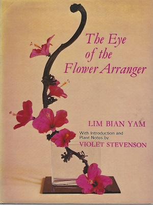 Image for The Eye of the Flower Arranger