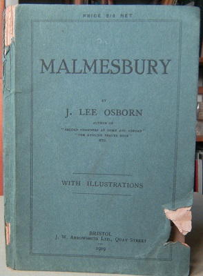 Image for Malmesbury