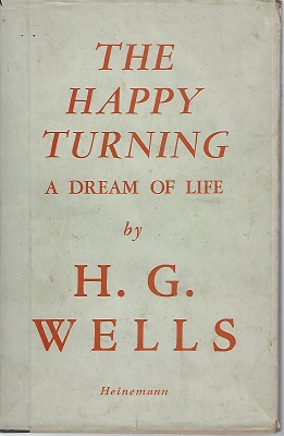 Image for The Happy Turning - a Dream of Life
