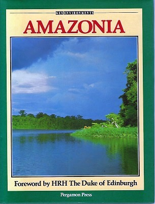 Image for Key Environments - Amazonia