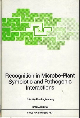 Image for Recognition in Microbe-Plant Symbiotic and Pathogenic Interactions.