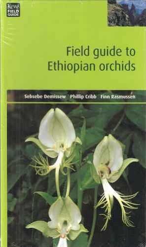 Image for Field Guide to Ethiopian Orchids