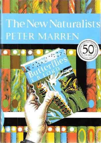 Image for The New Naturalists