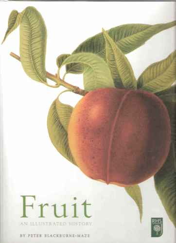 Image for Fruit - an Illustrated History