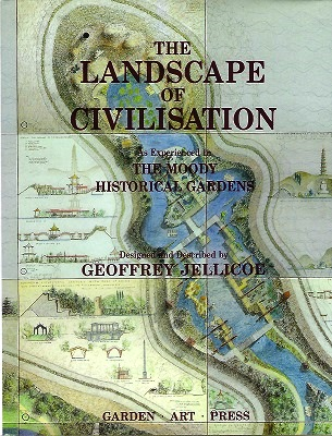 Image for The Landscape of Civilisation Created for the Moody Historical Gardens [Civilization]
