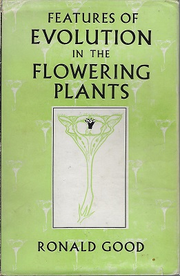 Image for Features of Evolution in the Flowering Plants