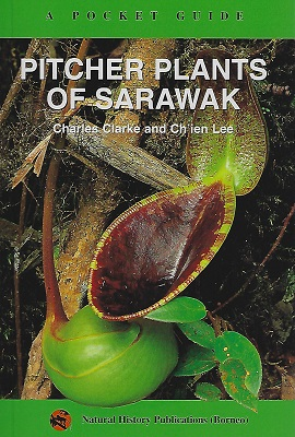 Image for Pitcher Plants of Sarawak. (A Pocket Guide)