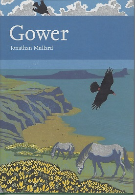 Image for Gower. (New Naturalist 99)