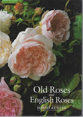 Image for Old Roses and English Roses