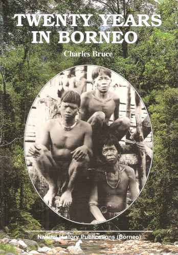 Image for Twenty Years in Borneo