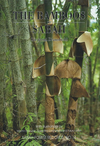 Image for The Bamboos of Sabah