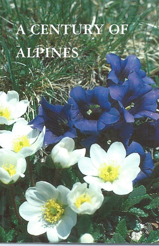 Image for A Century of Alpines