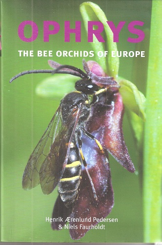 Image for Ophrys - the Bee Orchids of Europe