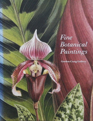 Image for Fine Botanical Paintings - Contemporary Botanical Paintings from the Gordon-Craig Gallery
