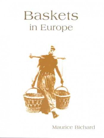 Image for Baskets in Europe