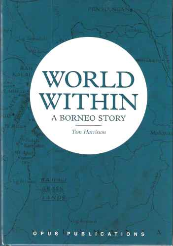 Image for World Within - a Borneo Story