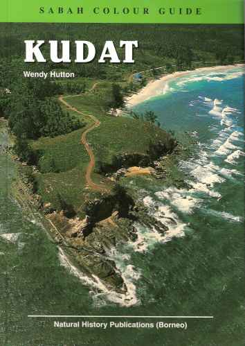 Image for Kudat (Sabah Colour Guide)