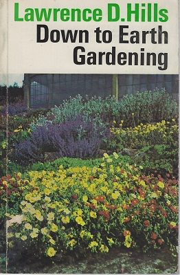 Image for Down to Earth Gardening