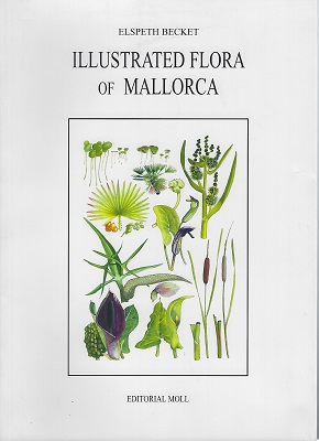 Image for Illustrated Flora of Mallorca (Second edition)