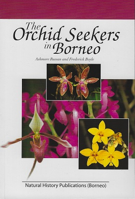 Image for The Orchid Seekers in Borneo
