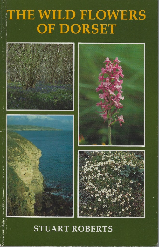 Image for The Wild Flowers of Dorset