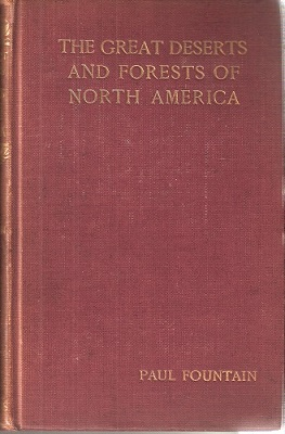 Image for The Great Mountains and Forests of North America