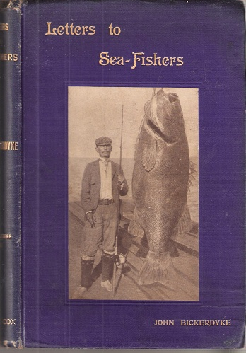 Image for Practical Letters to Sea-Fishers
