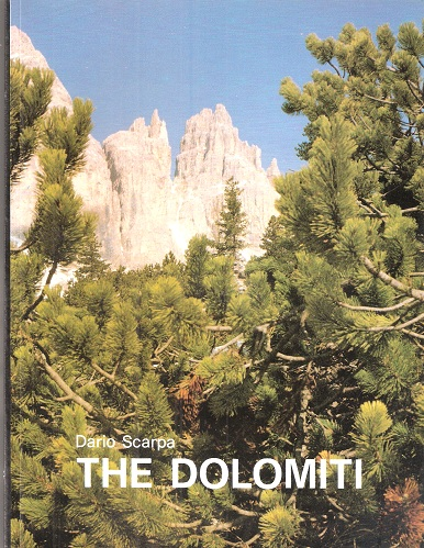 Image for The Dolomiti