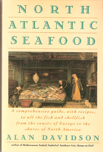 Image for North Atlantic Seafood