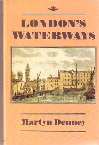 Image for London's Waterways