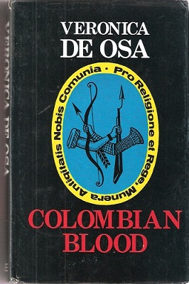 Image for Colombian Blood (Presentation copy)
