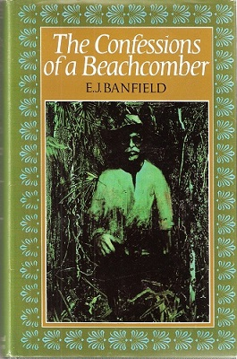 Image for The Confessions of a Beachcomber