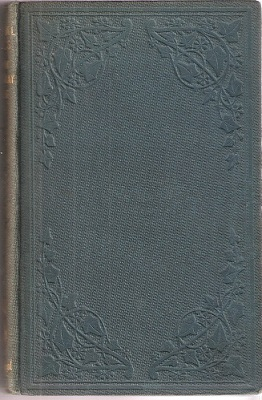 Image for The Poetical Works of Johnson, Parnell, Gray and Smollett. With memoirs, critical dissertations and explanatory notes by the Rev. George Gilfillan.