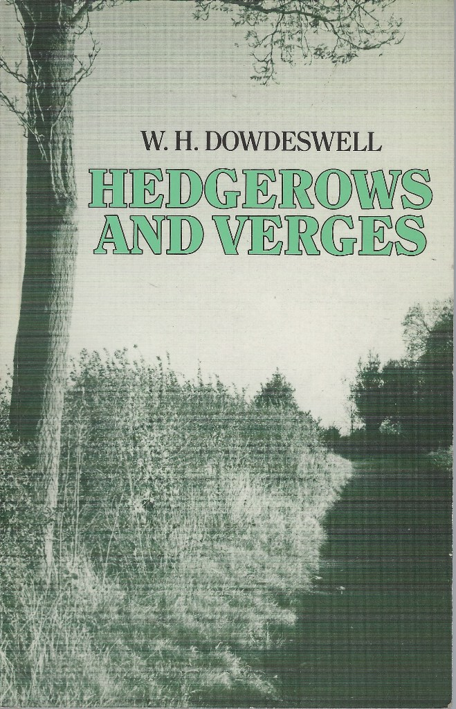 Image for Hedgerows and Verges