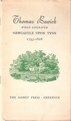 Image for Thomas Bewick, Wood Engaver, Newcastle Upon Tyne, 1753-1828