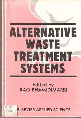 Image for Alternative Waste Treatment Systems