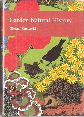 Image for Garden Natural History (New Naturalist 102)