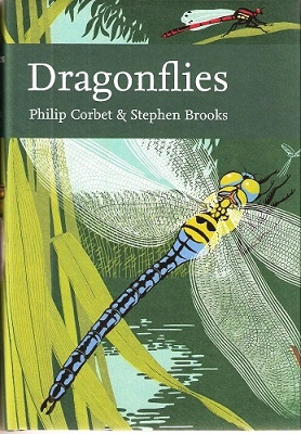 Image for Dragonflies (New Naturalist 106)