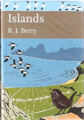 Image for The Natural History of Islands (New Naturalist 109)