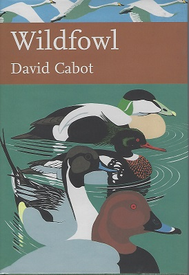Image for Wildfowl (New Naturalist 110)