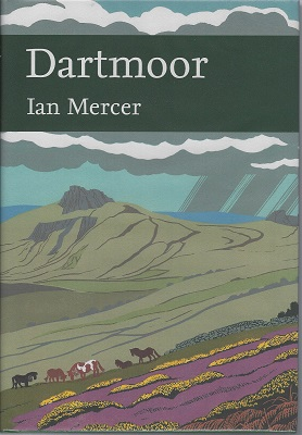 Image for Dartmoor - a statement of its time (New Naturalist 111)