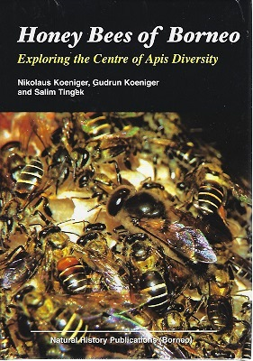 Image for Honey Bees of Borneo - exploring the centre of Apis diversity