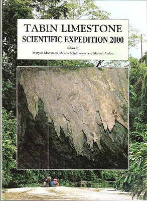 Image for Tabin Limestone Scientific Expedition 2000