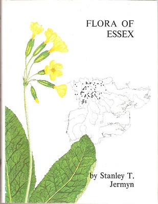 Image for Flora of Essex, with a section on the Bryophyta. [With overlay]