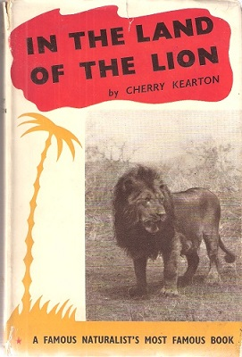 Image for In the Land of the Lion