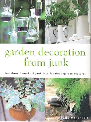 Image for Garden Decoration From Junk
