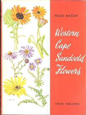 Image for Western Cape Sandveld Flowers