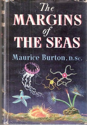 Image for The Margins of the Seas [Sea]
