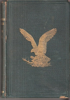Image for Ornithological Rambles in Sussex; with a systematic catalogue of the birds of that county, and remarks on their local distribution