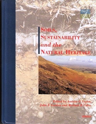 Image for Soils, Sustainability and the Natural Heritage
